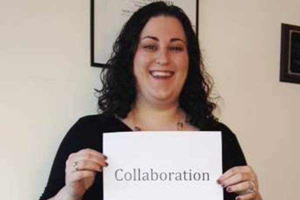 69. Freeman Means Collaboration: Allyson Halperin (PMBA)